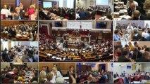 Bienvenue à l'Assemblée nationale - version sous-titrée - Mardi 30 juillet 2019