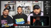 The Irishman - Teaser Reaction - Discussion