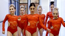 Dance Moms: Body and Soul