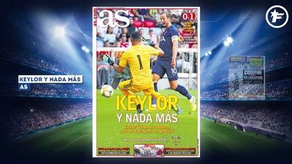 Revista de prensa 31-07-2019