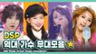 DSP Media Artist Stage Compilation ㅣ DSP 역대 가수 무대 모음 [소.취]