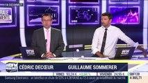 Le Match des Traders: Nicolas Chéron VS Matthieu Cerrone - 31/07