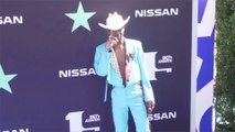Mariah Carey congratulates Lil Nas X for breaking her 'Billboard' record