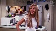 Friends : venez visiter l'appartement de Rachel et Monica !
