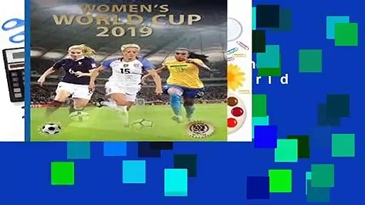 About For Books  Women s World Cup 2019 (World Soccer Legends)  For Kindle