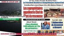Le Titrologue du 30 juillet 2019- Rencontre Bédié-Gbagbo, les nouvelles fraîches de Bruxelles