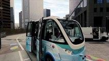 Keolis : quels transports dans les villes du futur ?