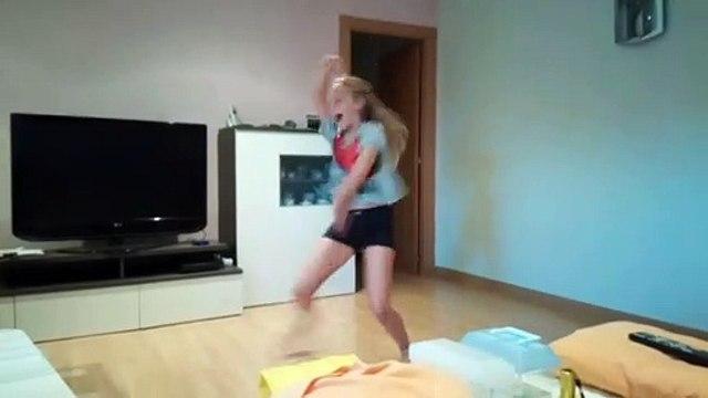 Maia bailando Verano 2019