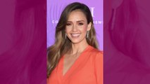 Jessica Alba's social media hacked for 2nd time in 3 days