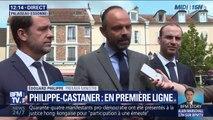 """Édouard Philippe """"apporte tout son soutien à Christophe Castaner"""" après l'affaire sur la mort de Steve Maia Caniço"""