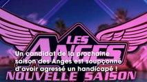 Yvelines : un candidat de la prochaine saison des Anges soupçonné d'avoir agressé un handicapé
