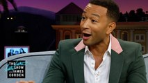 John Legend Is Still A Spelling Bee Champion