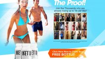 Spring Hall Health Keto Weight Loss Supplement