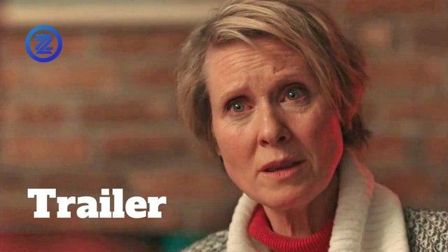 The Parting Glass Trailer #1 (2019) Olunike Adeliyi, Edward Asner Drama Movie HD