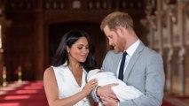 Le prince Harry: deux enfants «maximum» avec Meghan pour l'avenir de la planète