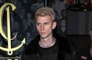 Machine Gun Kelly wants Eminem collaboration