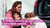 Kate Middleton aux anges : une de ses amies proches a accouché...