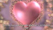 LOVE POP LOVE ROCK /lyrics/ paroles et musique