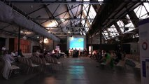 Débat public PNGMDR - réunion publique Bordeaux le 2/07/2019