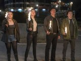 Zombieland 2: Double Tap: Trailer HD VO st FR/NL