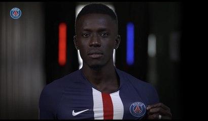 L'incroyable Salaire de Gana Guéye au PSG