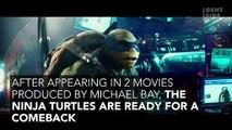 Ninja Turtles: A Very Dark Live Action Series Is Coming Soon To Netflix!