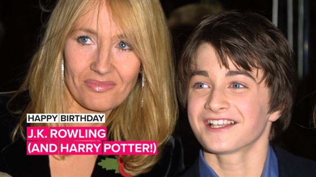 5 Fun facts about J.K. Rowling's Harry Potter books