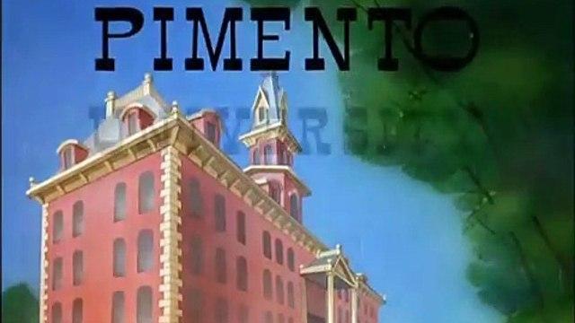 The Dover Boys of Pimento University