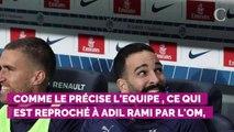"""Pierre Ménès défend Adil Rami dans son conflit contre l'OM : """"..."""