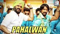 Bollywood Super Star Sunil Shetty To Appear In Kannada Film Pehlwaan