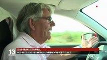 Retour aux 90 km/h : des conditions jugées trop restrictives