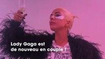 Lady Gaga a retrouvé l'amour dans les bras de son ingénieur du son