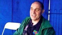 Video interview - Rain soaked Heckington Show chairman pledges improvements