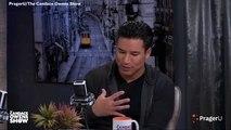 Mario Lopez: It's 'Dangerous' For Parents To Support Transgender Children