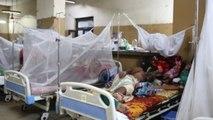 Bangladesh vive el peor brote de dengue de su historia con unos 17.000 casos