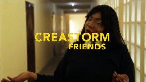 CreaStorm&Friends