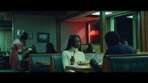 Queen & Slim trailer - Daniel Kaluuya, Jodie Turner-Smith