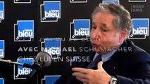 Michael Schumacher : les nouvelles touchantes de son ami Jean Todt