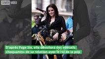Lisa Marie Presley: prête à tout dire sur Michael Jackson?