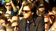 Paul McCartney ne se souvient plus des vieux tubes des Beatles!