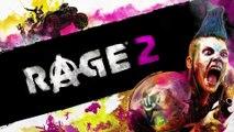 RAGE 2 - Bande-annonce de la QuakeCon 2019