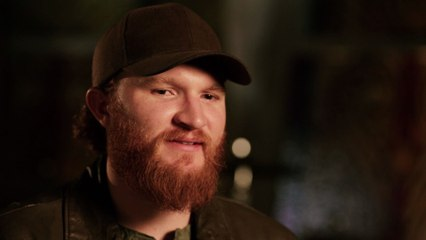Eric Paslay - Less Than Whole
