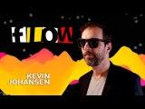 Flow Kevin Johansen S.O.S Tan Fashion