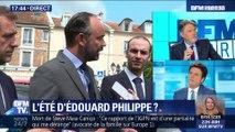 L'été d'Édouard Philippe ?