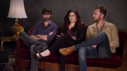 Lady Antebellum - All For Love