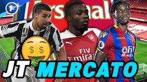 Journal du Mercato : Arsenal fait sauter la banque