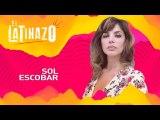 Latinazo Sol Escobar