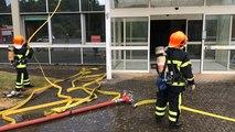 Côtes-d'Armor. Un mois pour devenir pompiers volontaires