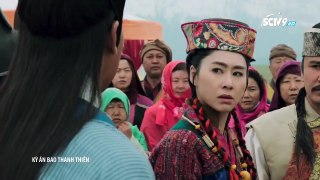 Ky An Bao Thanh Thien Tap 1 SCTV9 Long Tieng Phim Trung Quoc