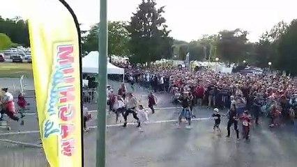 Magnum Vittel Live : ouverture des grilles avant le grand concert